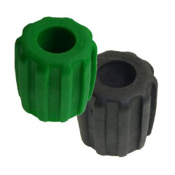 Tough High Grip Rubber Cylinder Valve Handle
